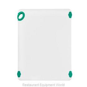 Winco CBN-1824GR Cutting Board, Plastic