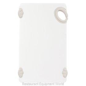 Winco CBN-610WT Cutting Board, Plastic