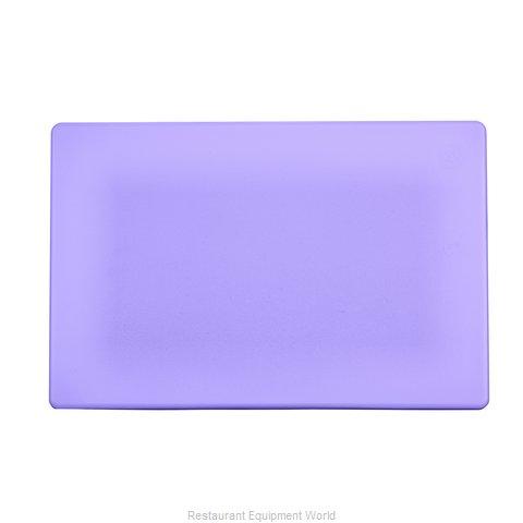 Winco CBPP-1218 Cutting Board, Plastic