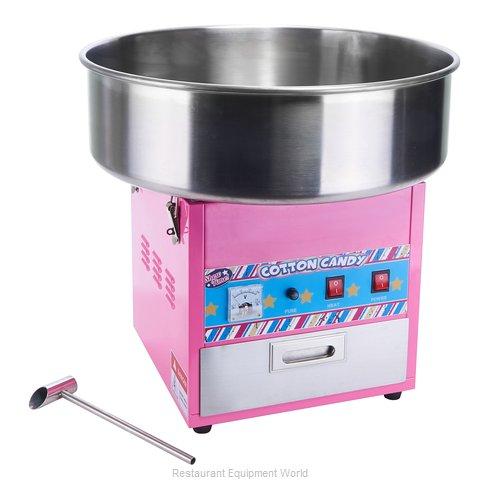 Winco CCM-28 Cotton Candy Floss Machine