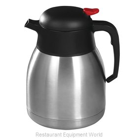 Winco CF-1.2 Coffee Beverage Server Stainless Steel