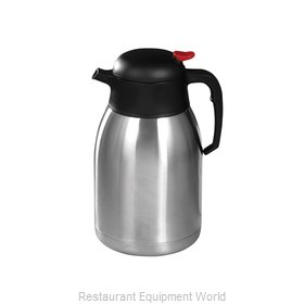Winco CF-2.0 Coffee Beverage Server Stainless Steel