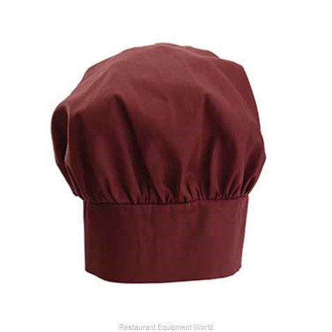 Winco CH-13BG Chef's Hat (Magnified)