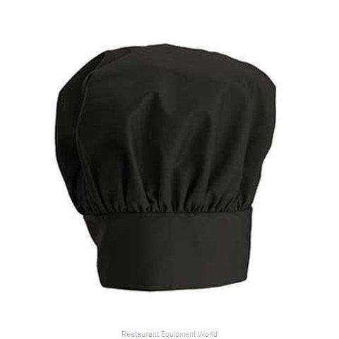 Winco CH-13BK Chef's Hat