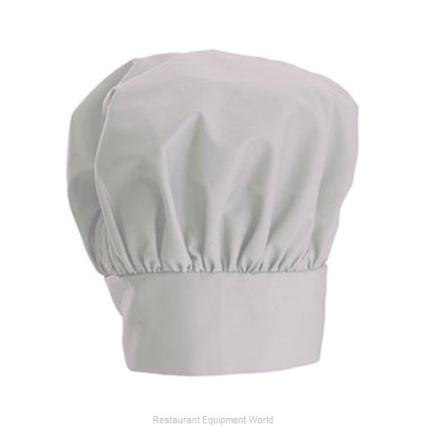Winco CH-13WH Chef's Hat