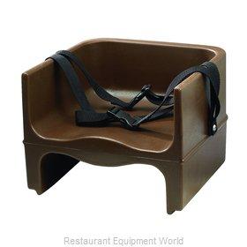 Winco CHB-2P Booster Seat, Plastic