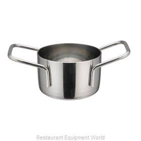 Winco DCWE-101S Miniature Cookware / Serveware
