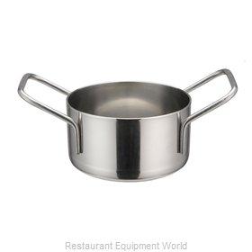 Winco DCWE-102S Miniature Cookware / Serveware