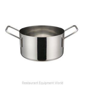 Winco DCWE-104S Miniature Cookware / Serveware
