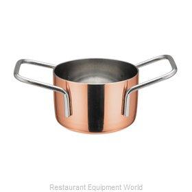 Winco DCWE-201C Miniature Cookware / Serveware