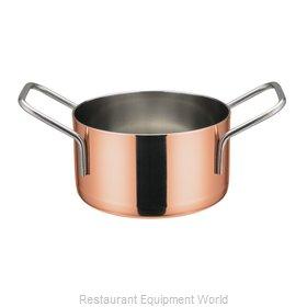 Winco DCWE-203C Miniature Cookware / Serveware