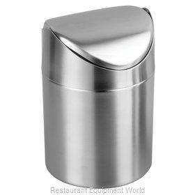 Winco DDSF-101S Trash Receptacle, Countertop