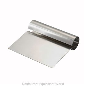 Winco DSC-1 Dough Cutter/Scraper