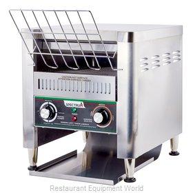 Winco ECT-700 Toaster, Conveyor Type