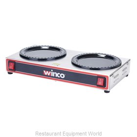 Winco ECW-2 Coffee Warmer