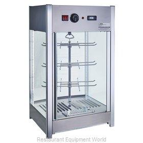 Winco EDM-2PR Display Case Parts