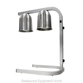 Winco EHL-2 Heat Lamp, Bulb Type
