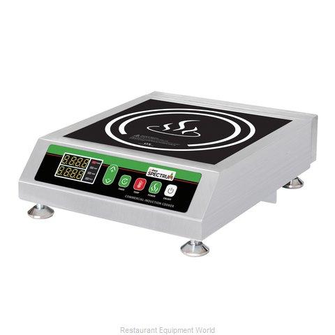 Winco EICS-18 Induction Range, Countertop
