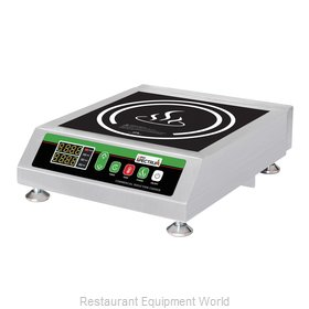 Winco EICS-18 Induction Range, Countertop
