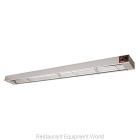 Winco ESH-60 Heat Lamp, Strip Type