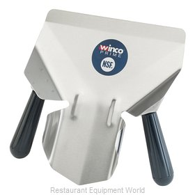 Winco FFBN-2 French Fry Scoop