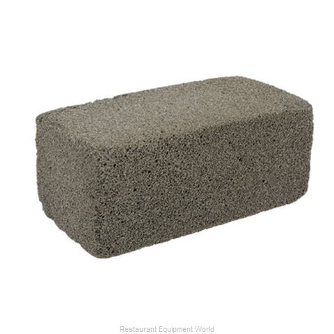 Winco GBK-348 Griddle Brick (Magnified)