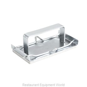 Winco GSH-1 Griddle Screen/Pad Holder
