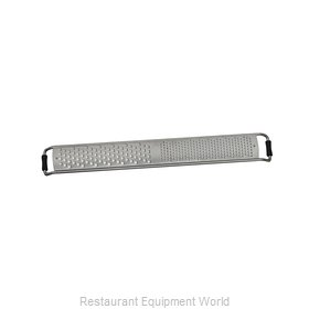 Winco GT-345 Grater, Manual