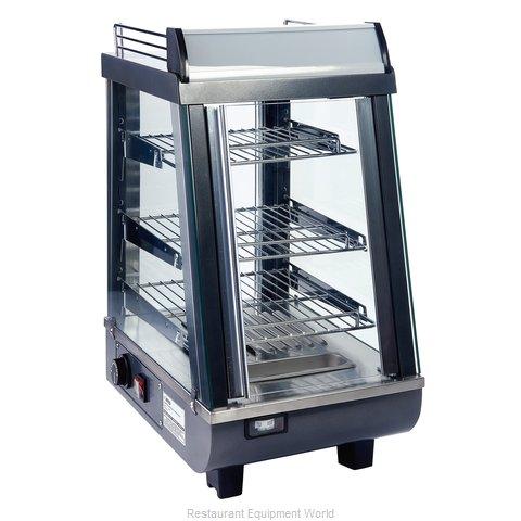 Winco HDM-13 Display Case, Hot Food, Countertop