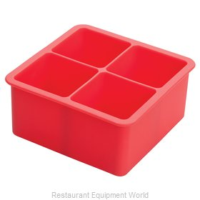 Winco ICCT-4R Ice Cube Tray