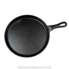 Winco IGL-10 Cast Iron Fry Pan