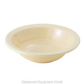 Winco MMB-10 Grapefruit Bowl, Plastic