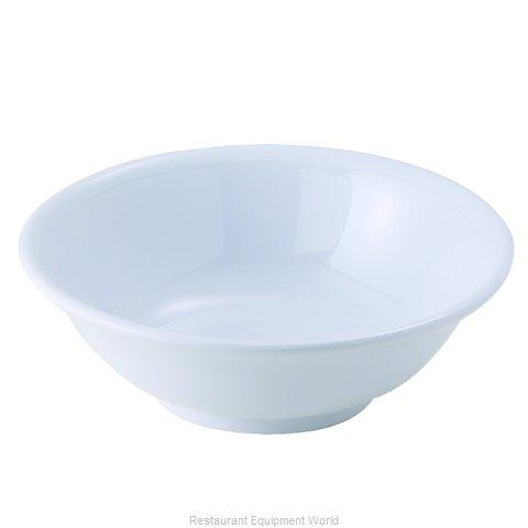 Winco MMB-22W Serving Bowl, Plastic
