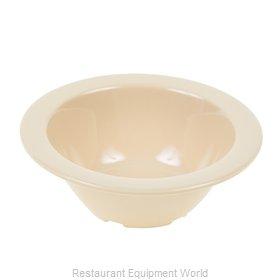 Winco MMB-5 Fruit Dish, Plastic