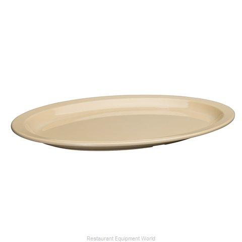 Winco MMPO-1510 Platter, Plastic