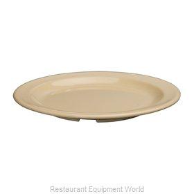 Winco MMPR-7 Plate, Plastic