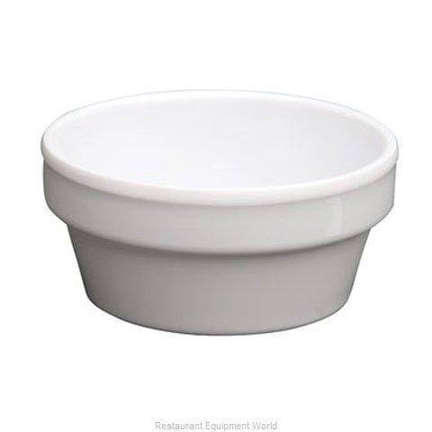 Winco MMSC-2W Ramekin / Sauce Cup