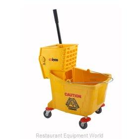Winco MPB-36 Mop Bucket Wringer Combination