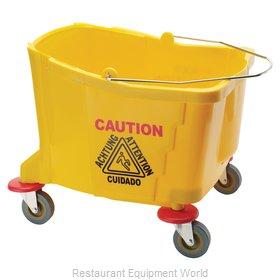 Winco MPB-36B Mop Bucket