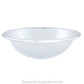 Winco PBB-6 Soup Salad Pasta Cereal Bowl, Plastic