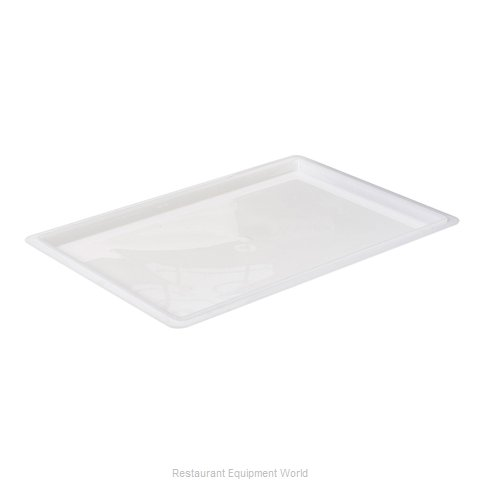 Winco PFFW-C Food Storage Container Cover