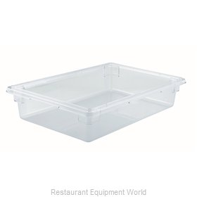 Winco PFSF-6 Food Storage Container, Box
