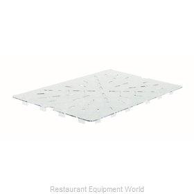 Winco PFSF-DS Food Pan Drain Tray
