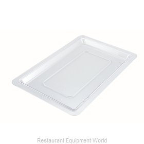 Winco PFSH-C Food Storage Container Cover