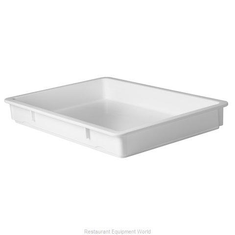 Winco PL-3N Dough Proofing Retarding Pans / Boxes