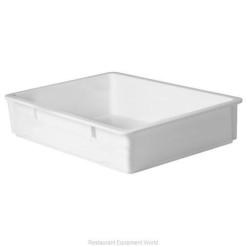 Winco PL-6N Dough Proofing Retarding Pans / Boxes
