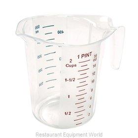 Winco PMCP-50 Measuring Cups