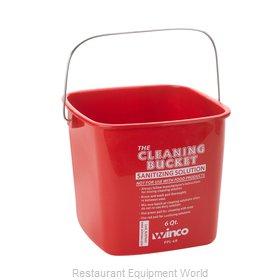 Winco PPL-6R Bucket