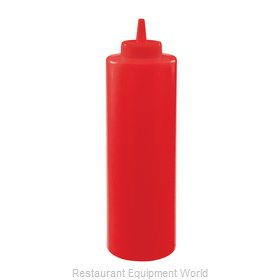 Winco PSB-24R Squeeze Bottle