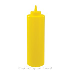 Winco PSB-24Y Squeeze Bottle